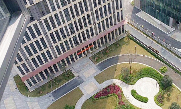 布吉李朗科技城君悦公馆-华润旧改房大红本精装5房复式公寓4证齐全